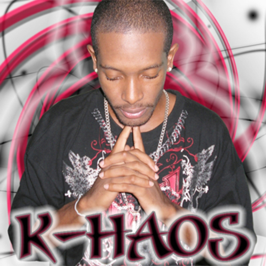 Portrait of khaos242