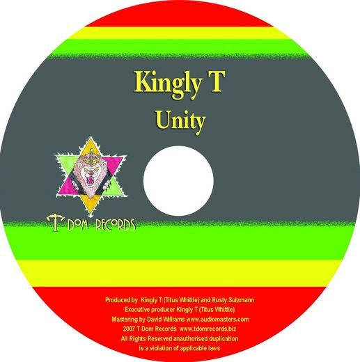 Untitled image for kingly T