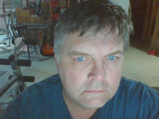 Portrait of BGN