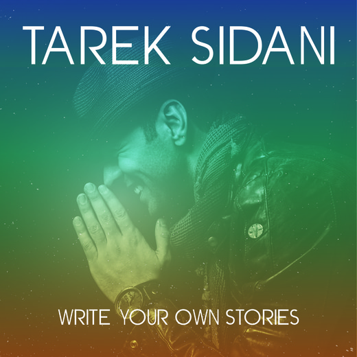 Portrait of Tarek Sidani