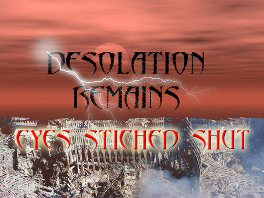 Untitled image for desolation remains
