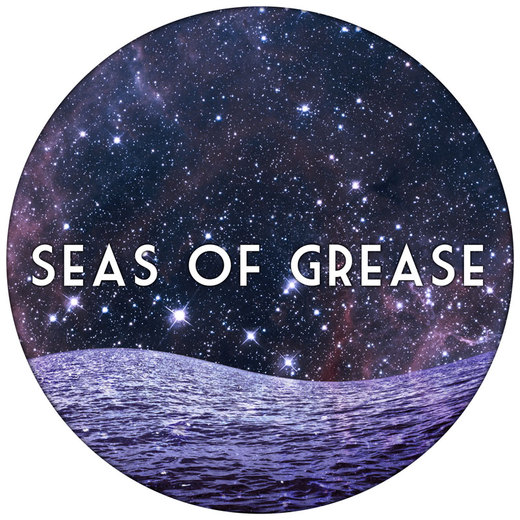 Portrait of Seas Of Grease