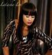 Portrait of Latasha Lee