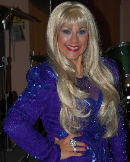 Portrait of Mandy Mason