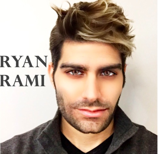 Portrait of Ryan Rami