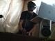Portrait of DJ Fortknox