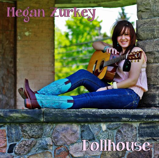 Untitled image for Megan Zurkey