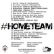Portrait of #HomeTeam