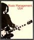 Portrait of Music Management USA