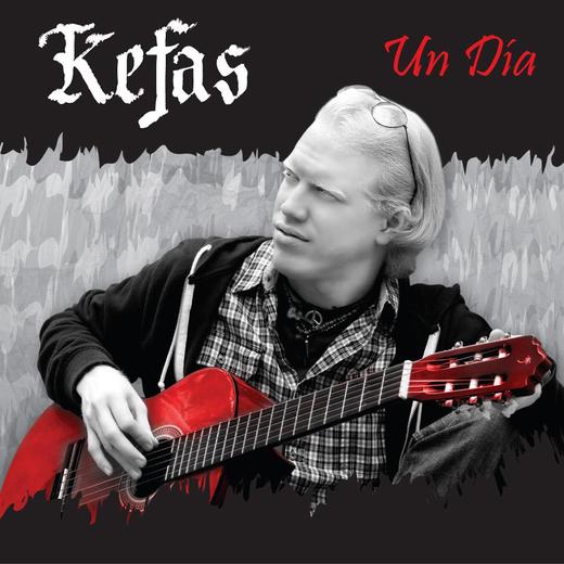 Portrait of Kefas