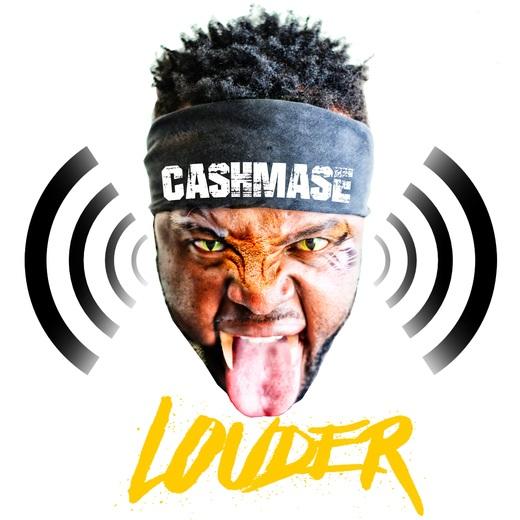 Portrait of Cashmase