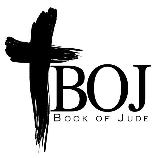 Portrait of Book of Jude