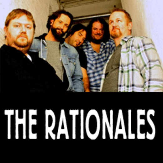 Portrait of The Rationales