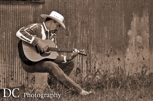 Untitled image for Rodeo Stitt
