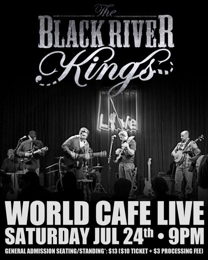 Untitled photo for Black River Kings