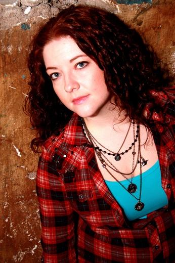 Portrait of Ashley McBryde