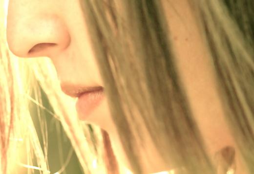 Portrait of Jodi Gold