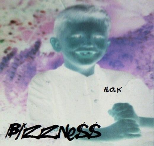 Portrait of Bizzness