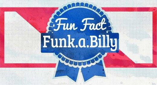 Portrait of Fun Fact