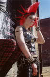 Portrait of Sara Clash