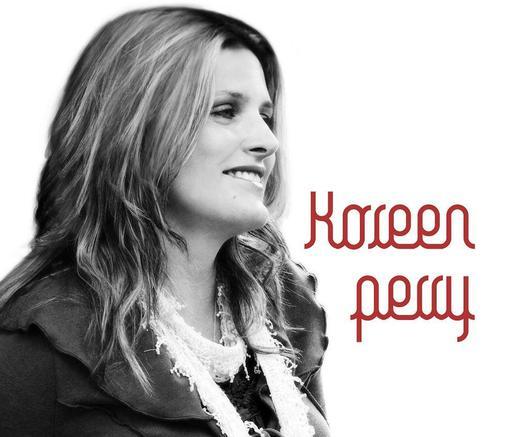 Portrait of Koreen Perry