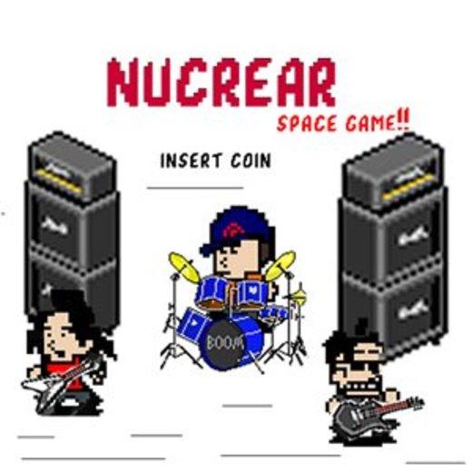 Portrait of nucrear