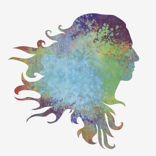 Portrait of Katey Morley