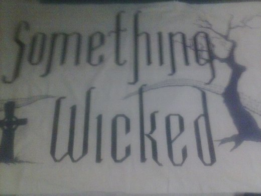 Untitled image for Something Wicked