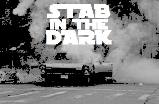 Portrait of STAB IN THE DARK