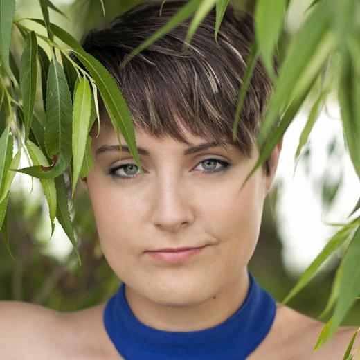 Portrait of Danielle Nepstad