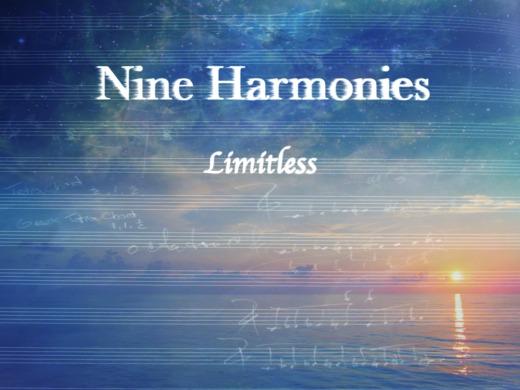 Portrait of Nine Harmonies