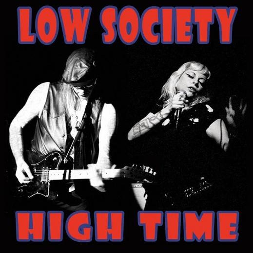 Portrait of Low Society