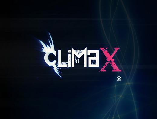 Portrait of CLIMAX