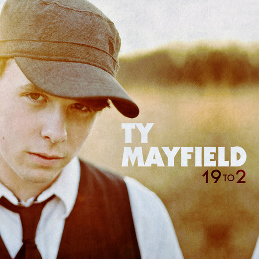 Untitled image for Ty Mayfield