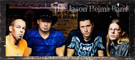 Untitled image for Jason Helms Band