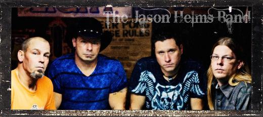 Untitled image for Jason Helms Band