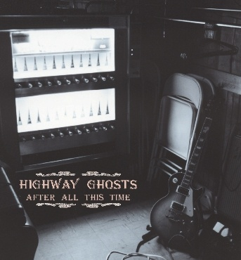 Untitled photo for Highway Ghosts