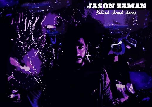 Untitled image for Jason Zaman