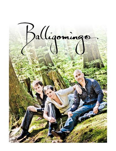 Untitled image for Balligomingo