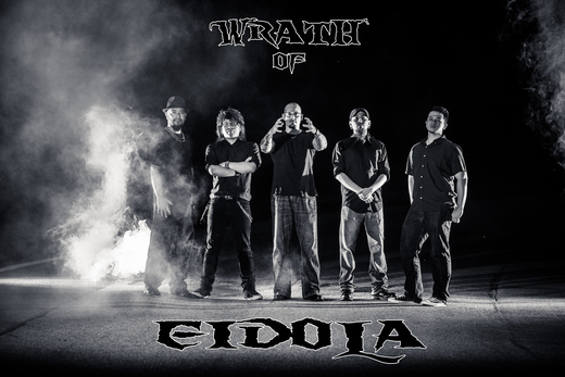 Portrait of Wrath of Eidola