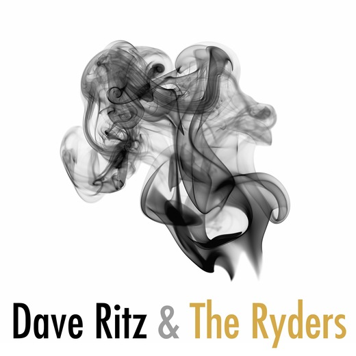Portrait of DRM Co.-Dave Ritz & The Ryders