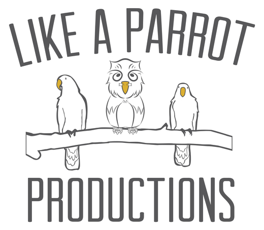 Untitled image for like a parrot productions