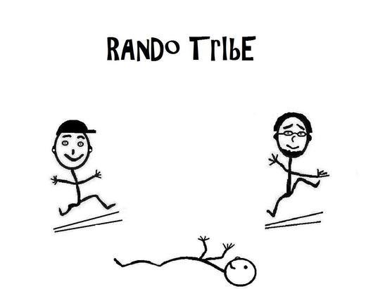 Portrait of RaNdo TriBe
