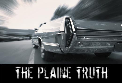 Untitled image for The Plaine Truth