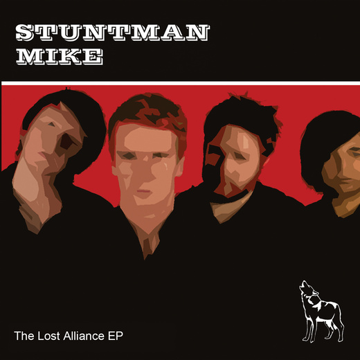 Untitled image for Stuntman Mike
