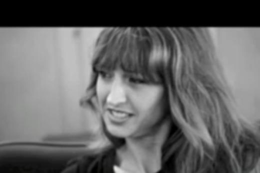 Portrait of Cynthia Curnow