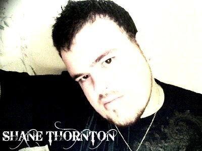 Untitled image for Shane Thornton