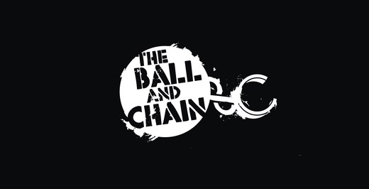 Portrait of The Ball & Chain