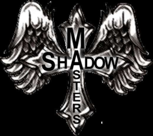 Portrait of Shadow Masters Ent.