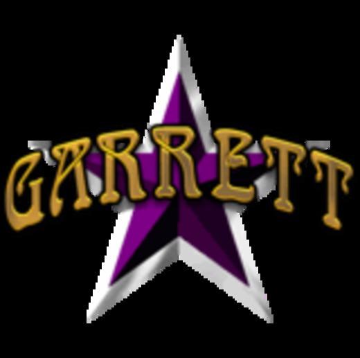 Portrait of GARRETT